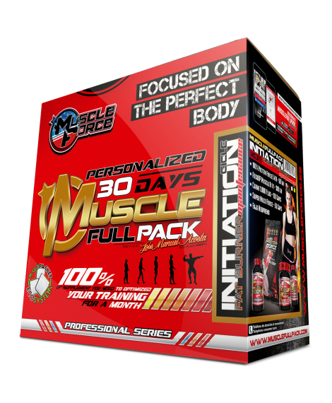 Initiation Cicle Fat Burner Maintenance