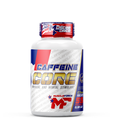 Pure Caffeine Core