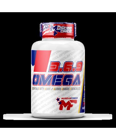 Omega Total 3.6.9