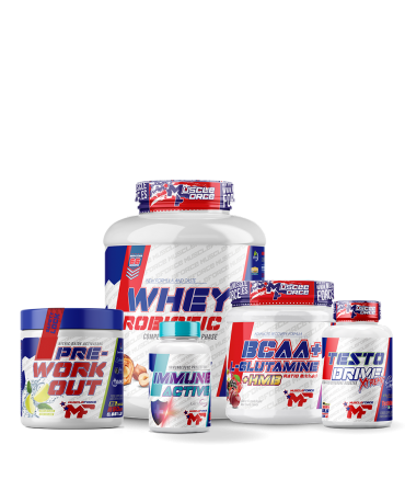 copy of Whey Probiotic