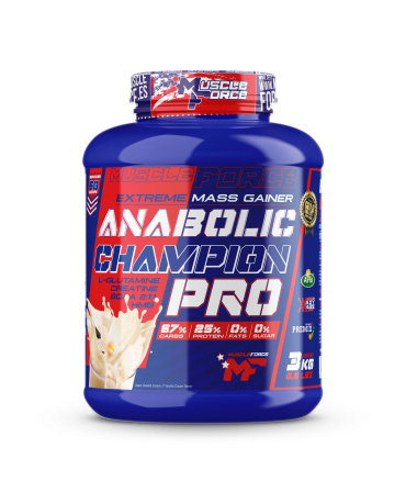 copy of Champion Professional